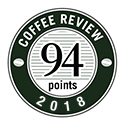 Coffee Review 94 points
