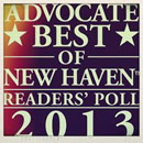 2011 New Haven Advocate Readers Poll