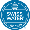 Genuine Swiss Water Decaffeination
